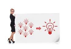Solution concept Stock Photos
