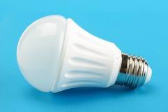 Solution innovatrice d'éclairage de LED Image stock
