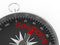 Solutions Concepts Royalty Free Stock Images
