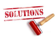 Solutions Stock Photos
