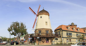 Solvang Photos stock