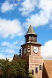Solvang Bell Tower Stock Images