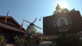 Solvang Brewing Company stock videobeelden