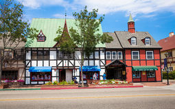 Solvang California Stock Photos