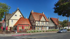 Solvang Stock Photography