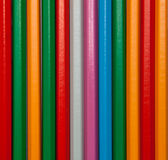 som bakgrund är kan använda blyertspennor Royaltyfri Foto