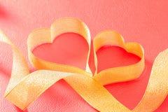 som bakgrund är kan vykortet använda valentiner Royaltyfri Bild