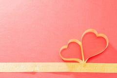 som bakgrund är kan vykortet använda valentiner Royaltyfria Foton