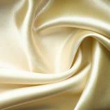 som bakgrund smooth blåa eleganta silk Royaltyfria Foton