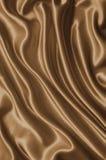 som bakgrund smooth eleganta guld- silk I tonad sepia retro Royaltyfria Foton