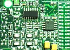 som bakgrundsbrädet kan circuit bruk Arkivbilder