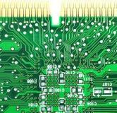 som bakgrundsbrädet kan circuit bruk Arkivfoto