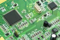 som bakgrundsbrädet kan circuit bruk Fotografering för Bildbyråer