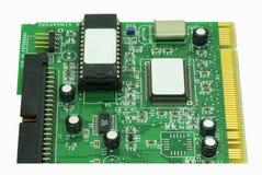 som bakgrundsbrädet kan circuit bruk Royaltyfri Bild