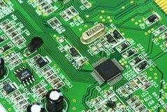 som bakgrundsbrädet kan circuit bruk Royaltyfri Foto