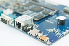 som bakgrundsbrädet kan circuit bruk Arkivfoton