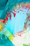 som bakgrundskanfas målade Arkivfoto