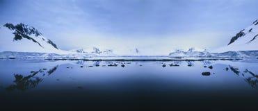 Som de McMurdo Fotos de Stock