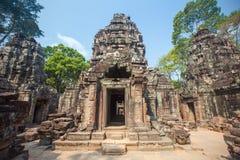 Som de TA, Angkor Wat en Siem Reap, Camboya Foto de archivo