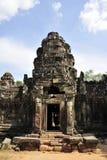 Som de temple antique merci Image stock