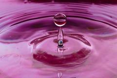 som möjlig färgstänk för bakgrund som använder vatten Arkivbild