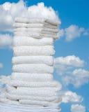som ny tvätterisommar för dag Royaltyfri Fotografi