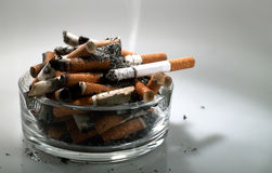som rök till skulle dig Arkivbilder