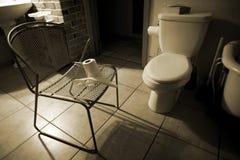 som sida för diarréeffektläkarbehandling Arkivfoto