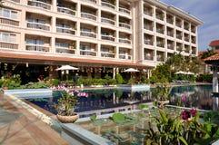 Somadevi Angkor Hotel Royalty Free Stock Image