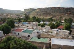 Somalia är ett land av piratkopierar Royaltyfri Fotografi