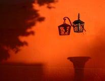 Sombra. Imagen de archivo libre de regalías