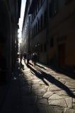 Sombra Foto de Stock