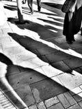 Sombra Foto de archivo libre de regalías