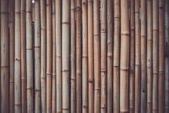 Sombra de bambú Fotos de archivo