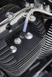 Sombra de Honda Foto de archivo libre de regalías