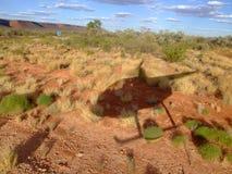 Sombra del helicóptero Imagenes de archivo
