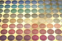 Sombra para os olhos Imagem de Stock