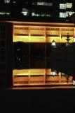 Sombra y luz Foto de archivo libre de regalías