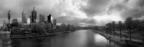 100 sombras de gris Foto de archivo libre de regalías