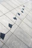Sombras de las cometas del vuelo imagen de archivo libre de regalías