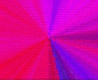 Sombras rosadas Imagen de archivo libre de regalías