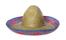 sombrero изолированный шлемом Стоковая Фотография RF
