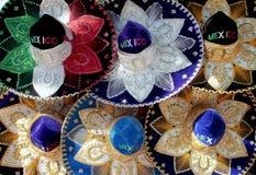 sombrero Stock Afbeelding