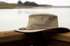Sombrero Imágenes de archivo libres de regalías
