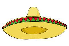 Sombrero. Stock Photography