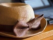 Sombrero Fotografía de archivo libre de regalías