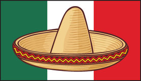 Sombrero Photographie stock