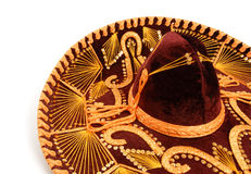 Sombrero Royalty Free Stock Photos
