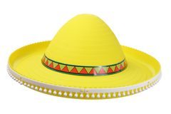 sombrero Royaltyfri Fotografi
