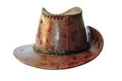 Sombrero Brimmed foto de archivo